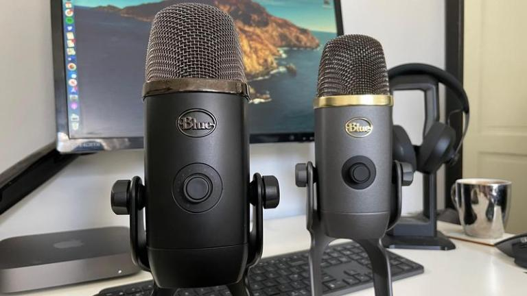 Best microphone for streaming and podcasting 2020