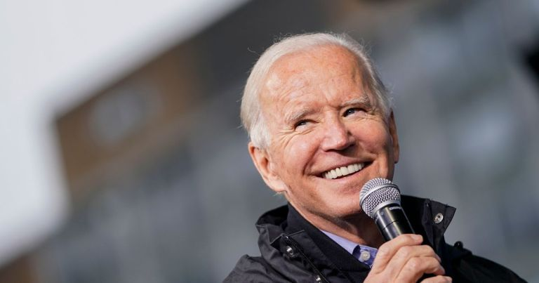 Biden leaves nothing to chance as he urges Philly suburbs to get out and vote