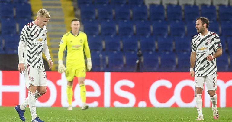 "Damning 'walking' claim made as Man Utd put in ""worst performance for years"""