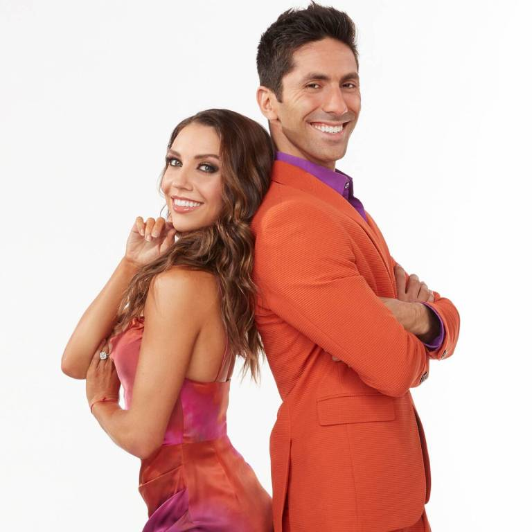 Dancing With the Stars Reveals the Final 7