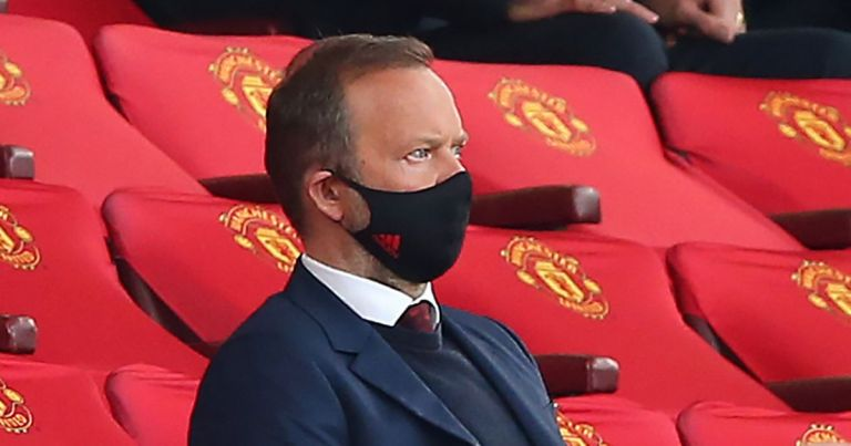 Ed Woodward may have to break Glazer family rule to fix Man Utd