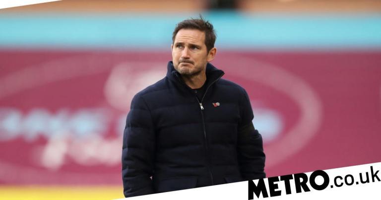 Frank Lampard rates Edouard Mendy's start at Chelsea