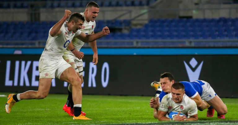 Grayson column: Time to give serious thought to replacing Italy in 6N with SA