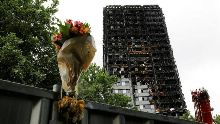 Grenfell fire leads to global safety standards