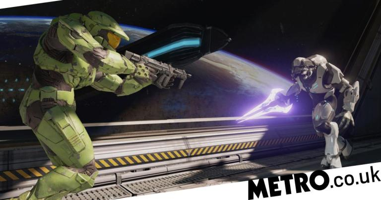 Halo: The Master Chief Collection could get ray-tracing but no promises