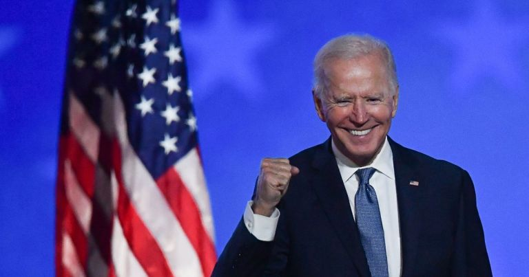 How Joe Biden could win US election from here as he takes lead in key states