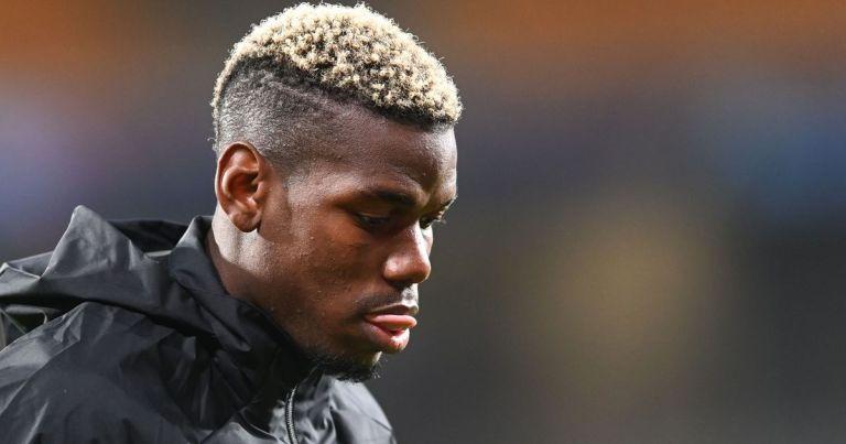Man Utd 'slash Pogba asking price' to £53m with midfielder 'set for transfer'