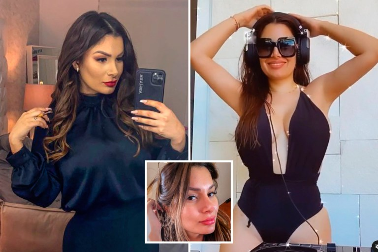 Mystery as missing Instagram model is found dead days after catching flight to Mexican city