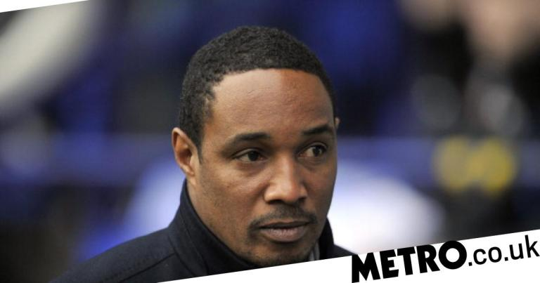 Paul Ince makes Manchester United top-six prediction after latest loss to Arsenal