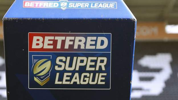 Super League: 2020 play-offs brought forward after Hull KR end season early