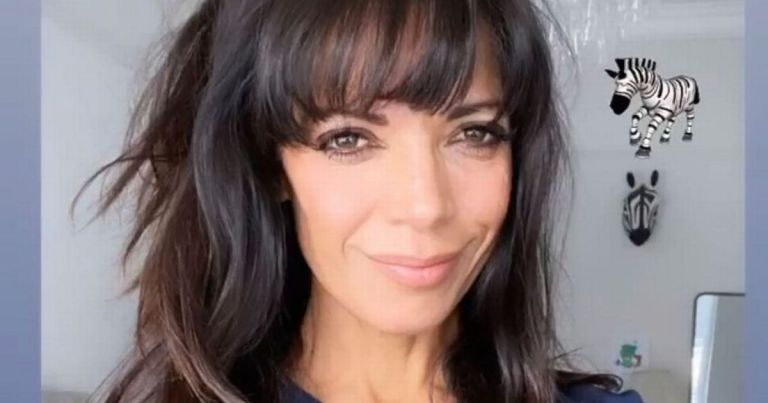 Jenny Powell, 52, reveals how she gets mistaken for 19-year-old daughter's twin