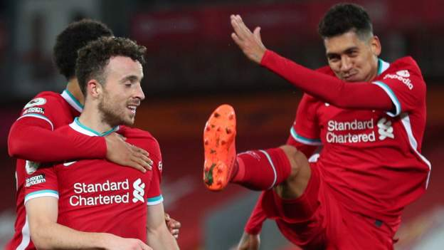 Why Liverpool guessing game will give Guardiola a headache –  Stephen Warnock analysis