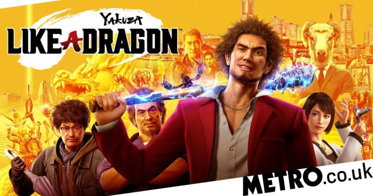 Yakuza: Like A Dragon review – gangster squad