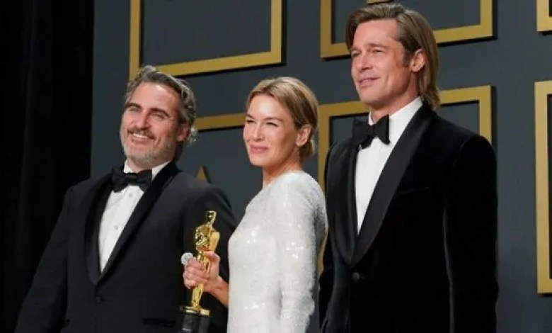 2020 Oscars Biggest Legendary Moments Round-Up