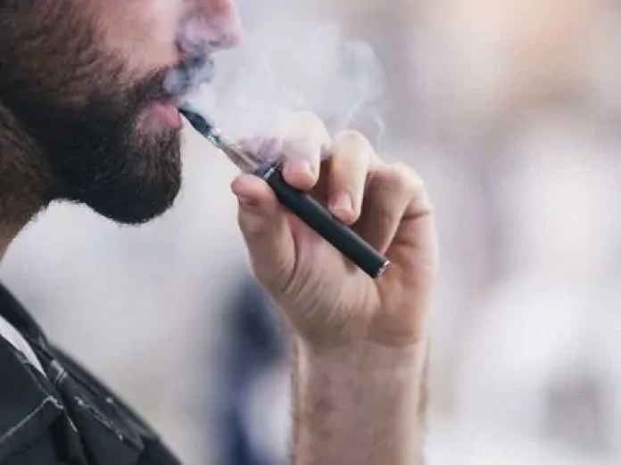 E-Cigarettes And Cardiovascular Health What You Should Know