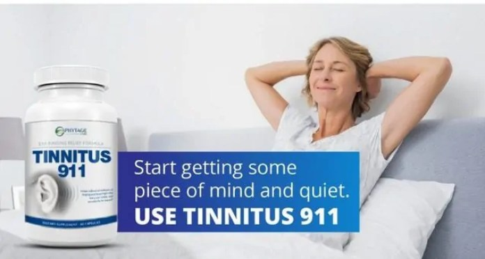 Tinnitus 911 Side Effects, Ingredients But Will Help?