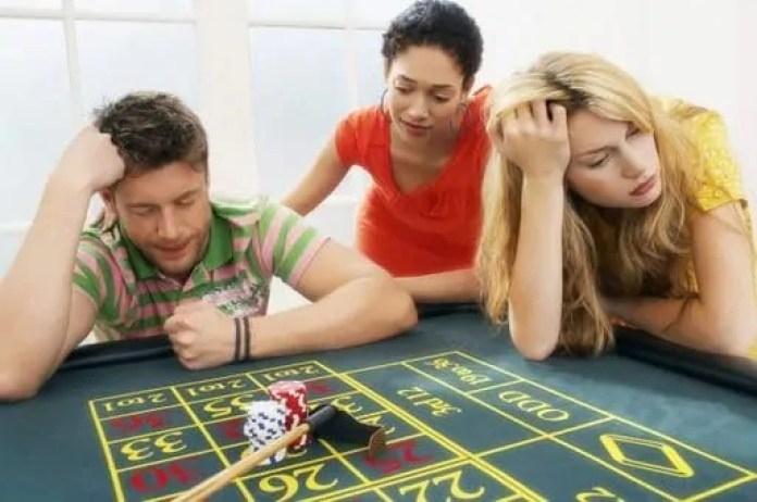 5 Signs You Might Be Gambling Too Much