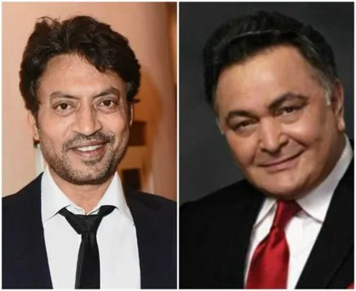 Loss of Kapoor & Khan Leaves The Bollywood In Shock