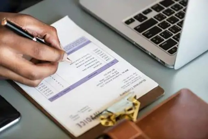 The benefits of company credit reports