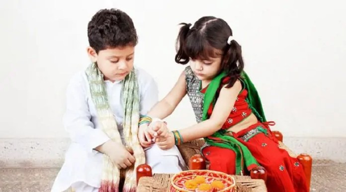 Ways to Celebrate Rakhi Festival in Lockdown