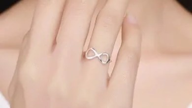 While purchasing a silver ring, what you need to do?