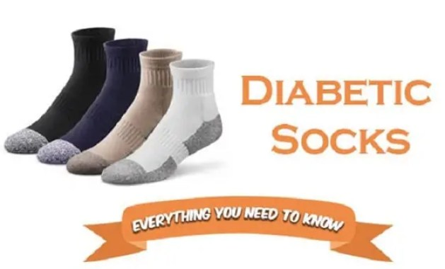 Are Diabetic Socks Tight or Loose?