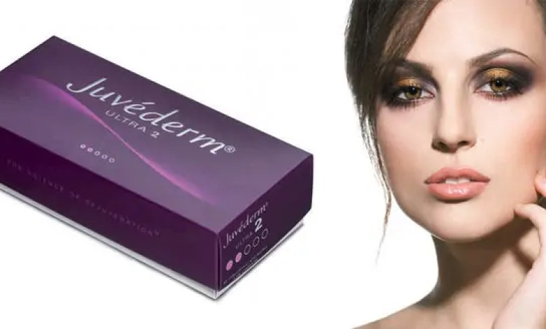 Everything to know about Juvederm Filler