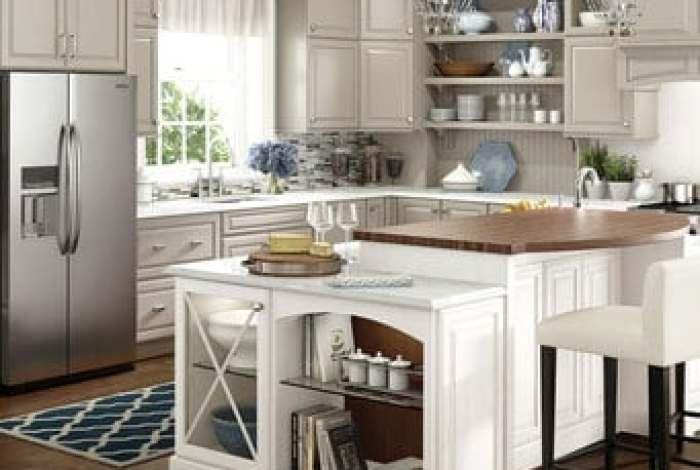 Innovative Kitchen Décor & Setting
