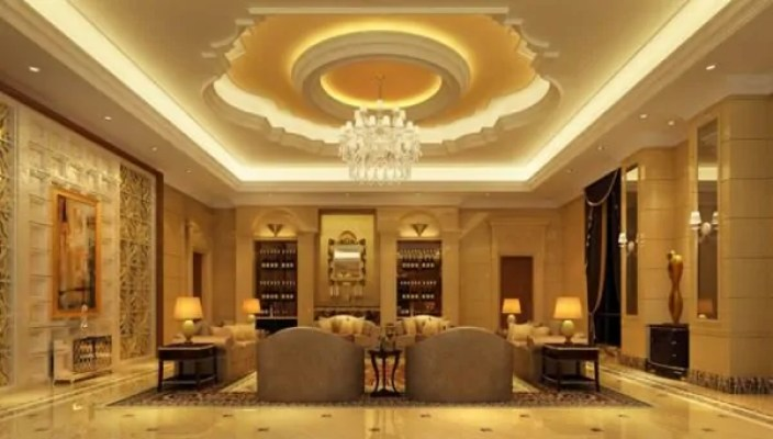 Spain lighting – a beautiful trend to enhance the beauty of hotels!