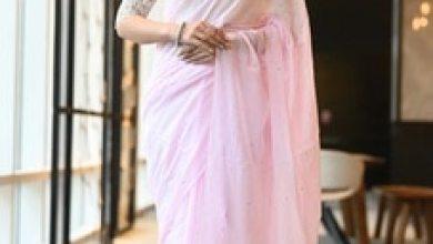 Khadi Saree – Fashion Revolutionized with Trendy Styles