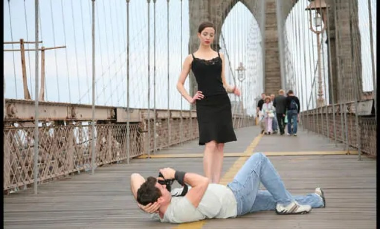 Simple Ways to Become a Fashion Photographer