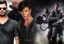 top 10 Netflix Original Action Movies