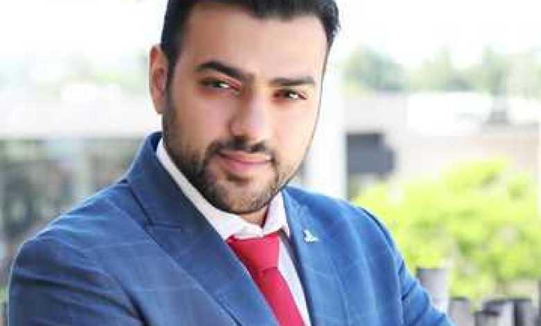 Arian Eghbali