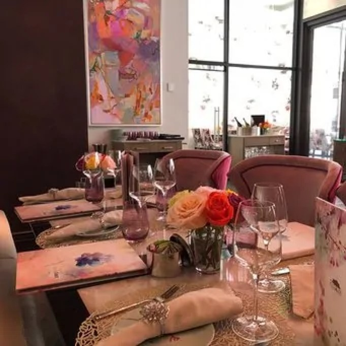 Bloom & Bee restaurants open on Christmas