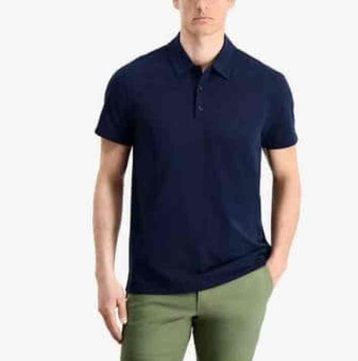 Polo shirt newscase.com