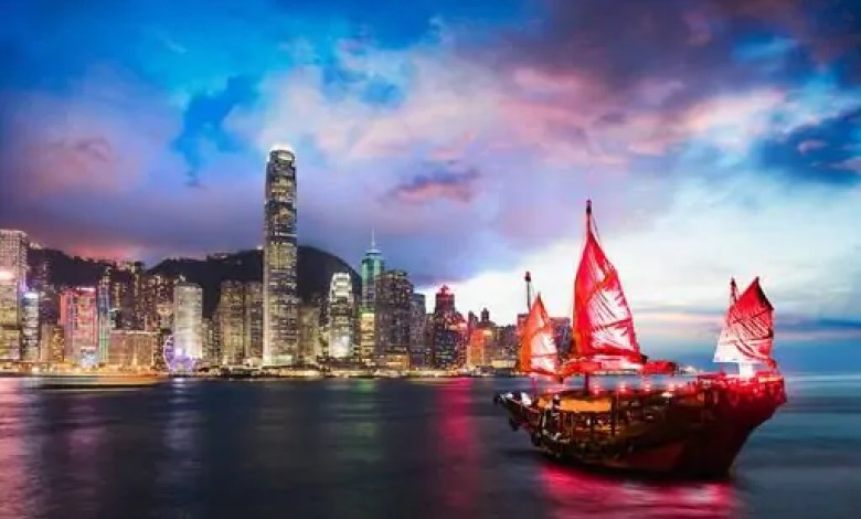 The Benefits of Doing Business in Hong Kong newscase.com