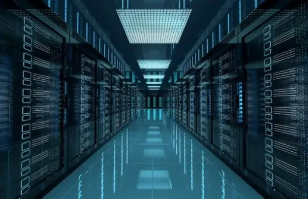 Is your data center running hot