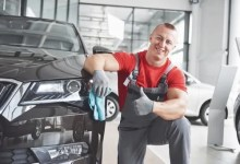 Why hire a DPF cleaning service
