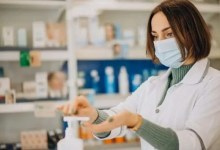 sanitization in the pharma industry