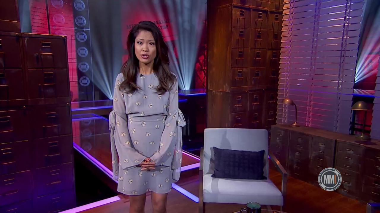 Michelle Malkin Investigates Broadcast Set Design Gallery