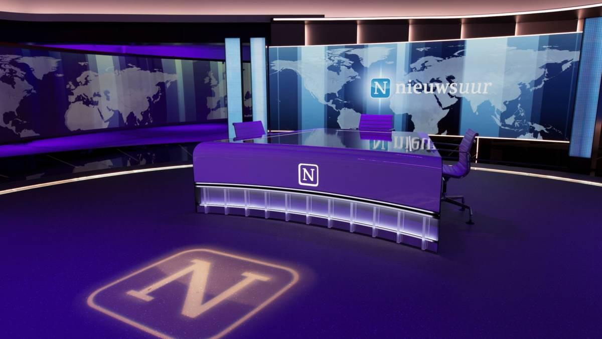 nos studio 8 broadcast set design gallery