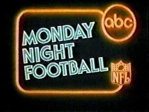 Espn S Monday Night Football Gets New Logo Newscaststudio