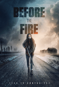 """""""Before the Fire"""" movie"""