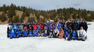 Hooked on Hard Water Event