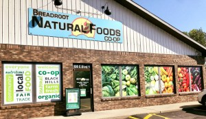 Breadroot Natural Foods Cooperative, Courtesy Facebook