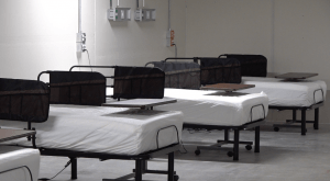 Monument Health bed donation