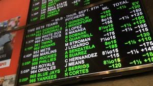 Sports Wagering 4