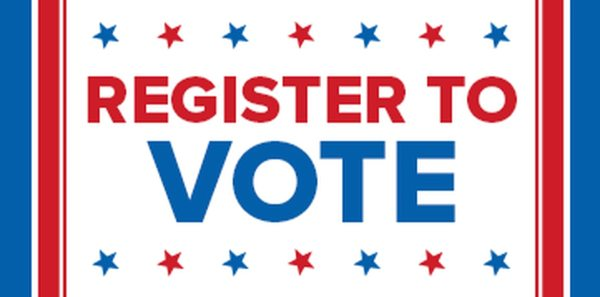 Deadline for voter registration approaching quickly