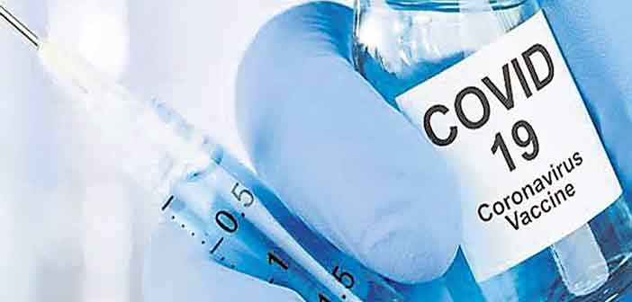 Covid 19 Corona Virus Vaccine