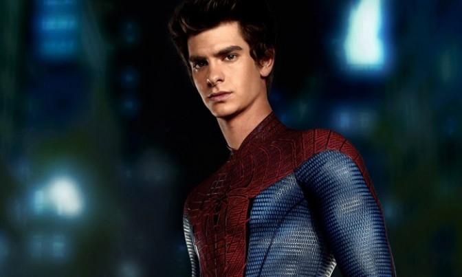 Tobey Maguire intervista il nuovo Spider-man